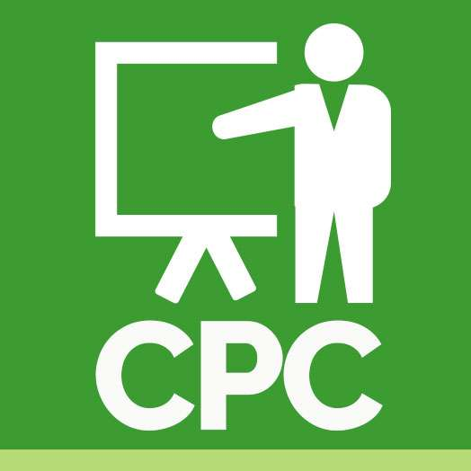 CPC instructor icon